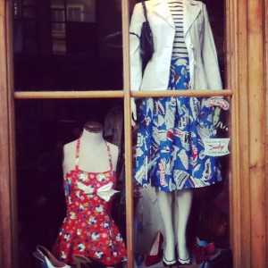 June '14 Window